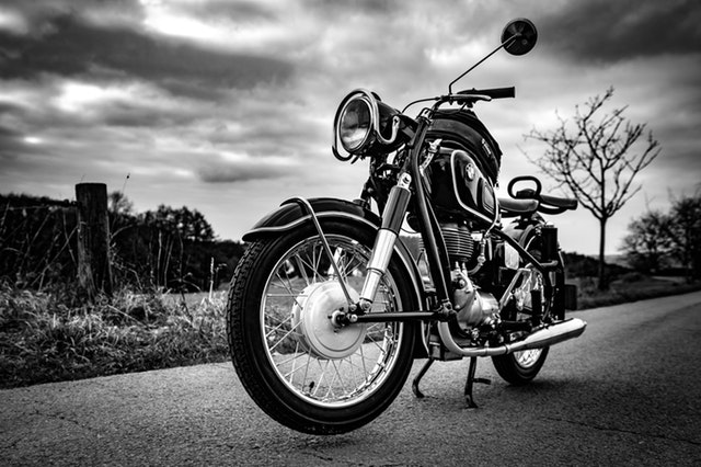 Motorcycle Insurance Gastonia NC